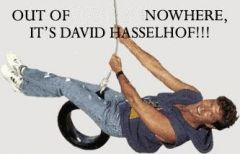 941647 david hasselhoff Out Of nowhere super