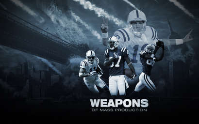 indy colts