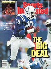 Colts Memories