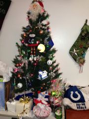 Colts Tree