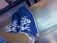 MY COLTS SHOES